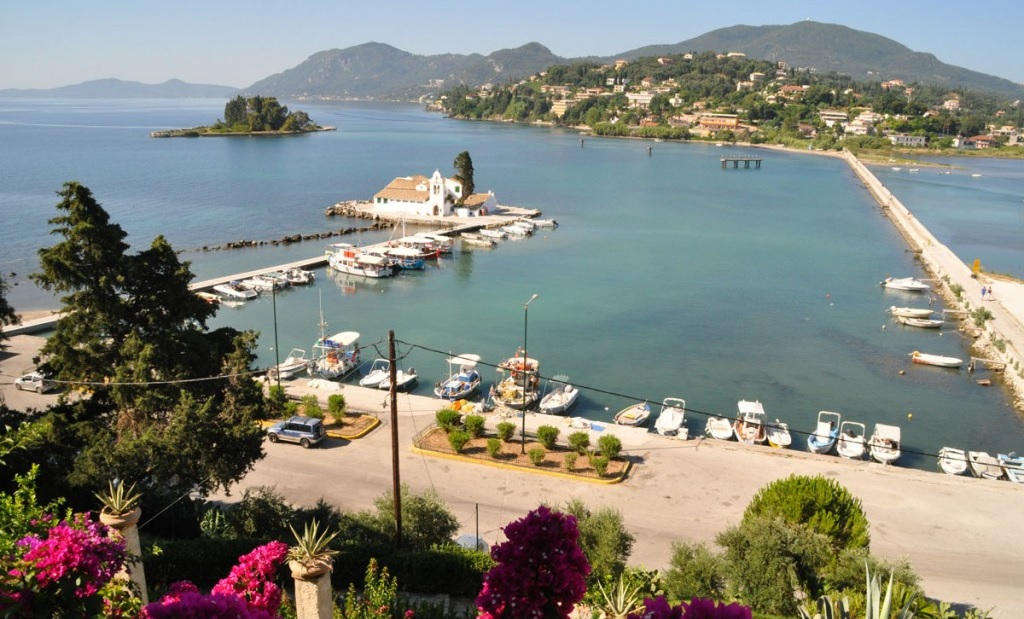 Corfu All inclusive